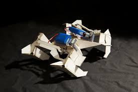 Miniature Robot