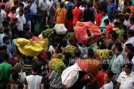 Chhat puja Gathering