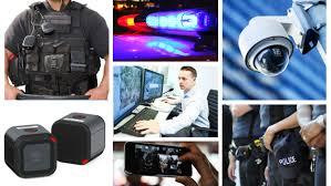 Premium Police Tech