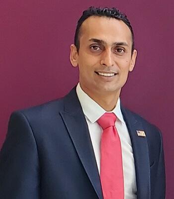 Himanshu Patel Triton