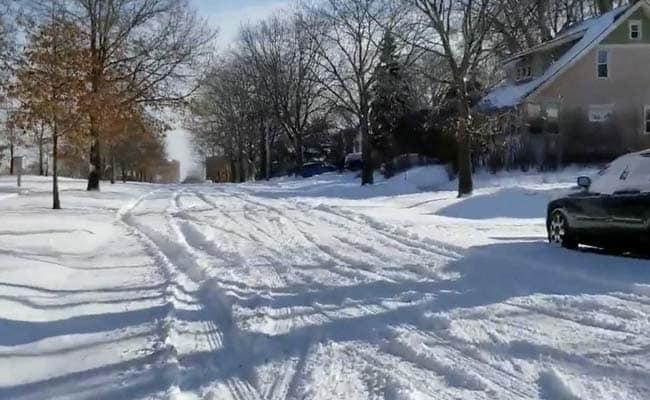 Frozen America