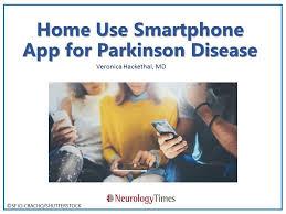 Parkinson Disease Detection App