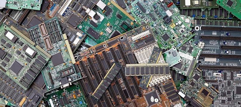 Chia Leads Way For E-waste Disaster