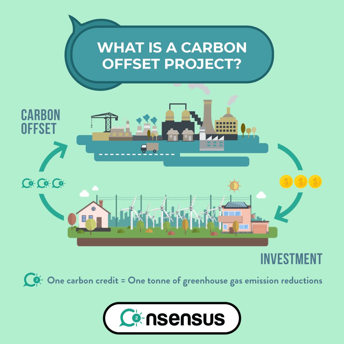 Carbon Offset Programme