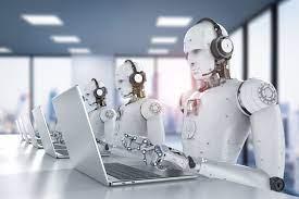 Google Workers Robot