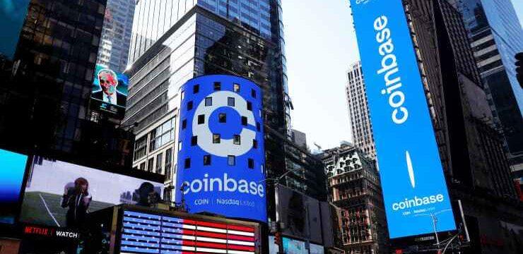 Coin Base Building