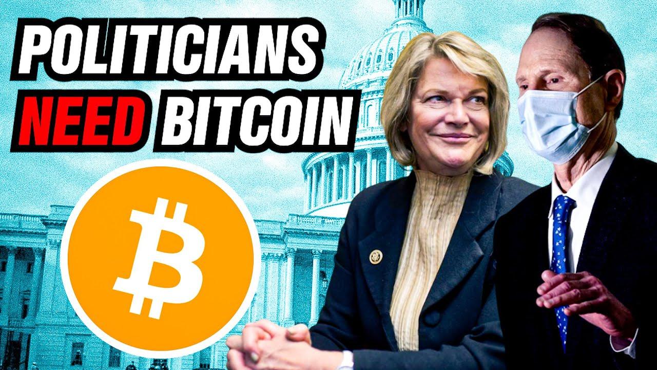 Republican Cynthia Lummis Owns bitcoins