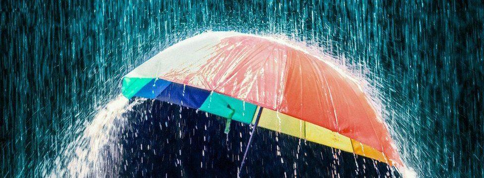 AI Technology To Predict Rainfall