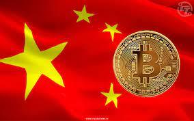 China Bans Bitcoin