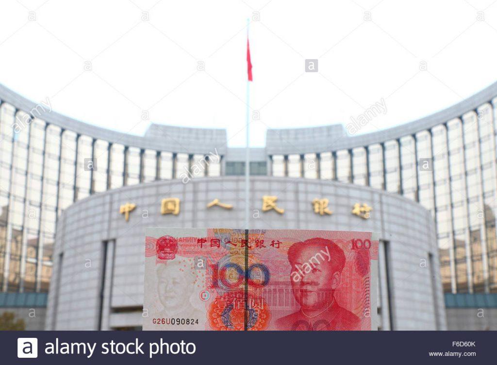 People's Bank of China Bans Bitcoin